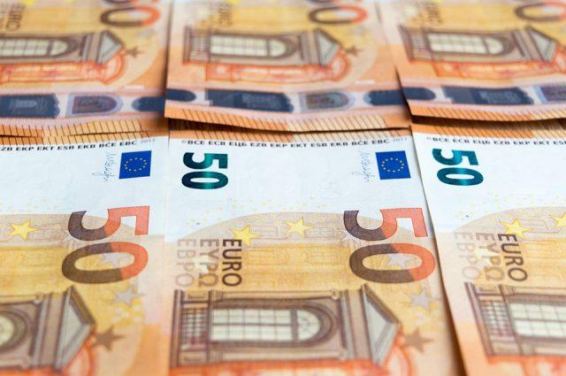 euro peniaze