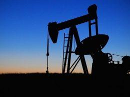 Ropný trh