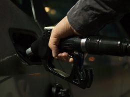 tankovanie ropa
